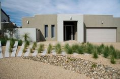 Andrea King's Inspiration Board - Coastal garden designs - Australia | hipages.com.au