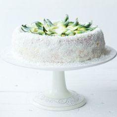 Tort Piña colada | Kwestia Smaku