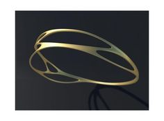Branching No.1 by 90grad@gmx.ch 3D printed on Shapeways