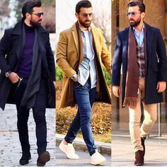 12 or 3?  #modernmencasualstyle #menswear #menstyle by modernmencasualstyle