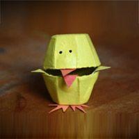 ''Maman, je veux faire des décoration pour Pâques!'' Photo et idée de sweetspotqc.ca Easter Crafts, Crafts For Kids, Fun Ideas, Craft Ideas, Crate Crafts, Egg Crates, Holiday Ideas, Teaching Ideas, Kid Stuff