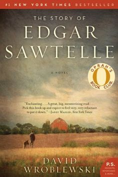 The Story of Edgar Sawtelle: A Novel (P.S.) by David Wroblewski,http://www.amazon.com/dp/0061374237/ref=cm_sw_r_pi_dp_2ZQztb191PKVYGCB