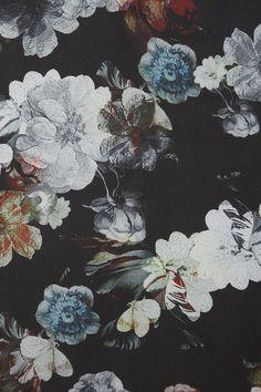 Floral Prints, Floral Print Background, Dark Floral Print, Posts, Dark Floral Pattern, Flower Wallpaper