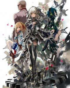 "A new PV for Clockwork Planet hit the web, along with details on the show's opening theme song. fripside will perform opening theme song ""clockwork planet. Animes Online, Online Anime, Tv Anime, Anime Manga, Anime Watch, Anime Kawaii, Light Novel, Ryuzu Clockwork Planet, Naruto Shippuden"