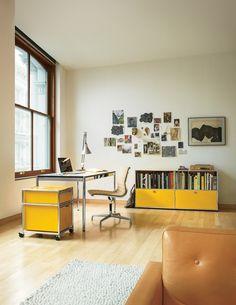 USM Modular Furniture USM | www.paris-sete.com