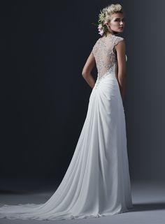 Cara Lynette - by Sottero and Midgley