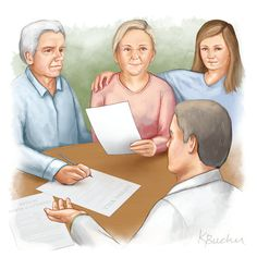 Advance directives help your family and your doctors respect your health care wishes.  Advance directives are written instructions that you prepare to help guide your medical care. They apply in certain situations, such as if you are terminally ill or severely injured. Advance directives take effect...