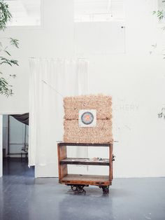 The Archery San Francisco | French By Design