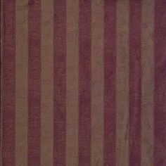 Obi Silk Stripe Wine by Groundworks Modern Upholstery Fabric, Lee Jofa, Drapery, Fabric Patterns, Swatch, Stripes, Wine, Free Shipping