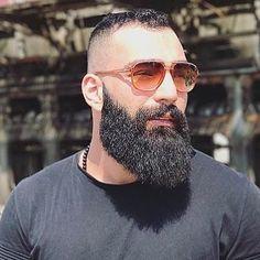 The Beard & The Beautiful -0505