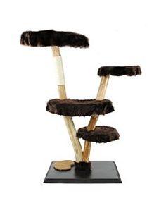 kratzbaum prestige kratzbaum naturholz in 2018 pinterest baum kratzbaum und holz. Black Bedroom Furniture Sets. Home Design Ideas