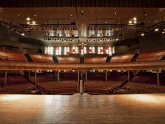 Ryman Auditorium. Designated a National Historic Landmark in 2001, the Ryman has an impressive country music pedigree. Originally built as a revival hall in 1892 by riverboat captain Thomas G. Ryman [1841-1904], by the turn of the century the Ryman was one of the south's premier venues for music and theater.