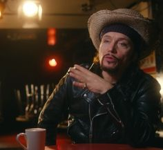 Screenshot of Adam Ant in channel 4 program The Ten Years That Changed Britain shown on 10 January A taster of the program is posted on Adam Ant Gifs and Videos. Adam Ant, January 2016, Prince Charming, Dandy, Gorgeous Men, Cool Bands, A Good Man, Britain, Gifs