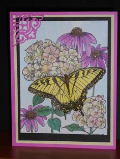Mudders Garden Helper by philsmom - Cards and Paper Crafts at Splitcoaststampers