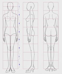 Ladylike by Julia Serrano Fashion Illustration Sketches, Fashion Sketchbook, Fashion Sketches, Drawing Lessons, Drawing Poses, Drawing Sketches, Fashion Design Template, Fashion Templates, Fashion Figure Drawing