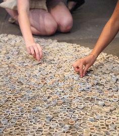 Klimt02: Bridget Kennedy: Just help yourself why don'tcha Waterloo Australia exhibitions unique custom jewelry custom handmade jewellery exhibitions