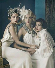 Weddings-Great Gatsby
