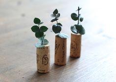 DIY: 3 Ways To Reuse Wine Corks