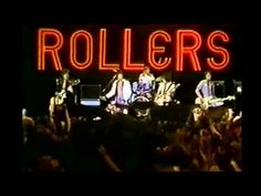I Only Want To Be With You / Bay City Rollers - Midnight Special 1976