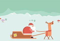 regalos navidad email marketing