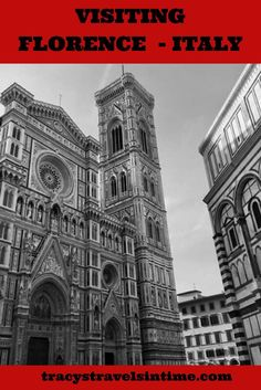 Visiting Florence in Italy? A UNESCO World heritage site and centre of Renaissance art and the home of Michelangelo's David check out my post for things to do and see in this beautiful city