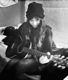 Louisa Rose Allen - singer for Foxes -