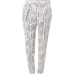 Spodnie damskie Tiger Of Sweden - Zalando