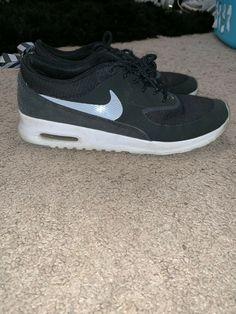 316fab046f Womens Nike Air Max Thea Running Shoes. US Size 7.5  fashion  clothing