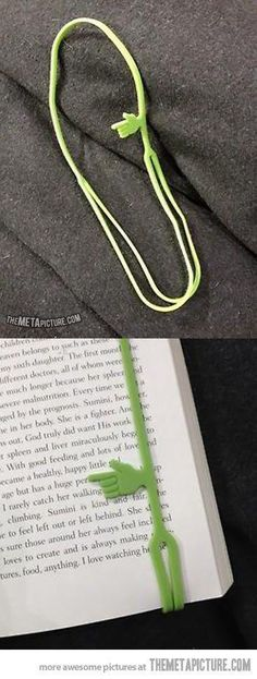 Never lose your place in a book again - #Book, #Books, #Gadget, #Reading