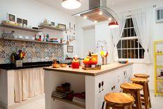 cozinha Luiza Zaidan