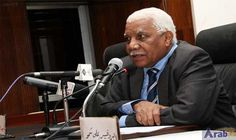 Ahmed Bilal Chairs meeting of anti - manufacture of firearms Protocol