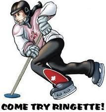 Yeah come play Ringette-Bailey Play, Sports, Anime, Sport, Anime Shows