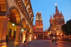TurisModa Viajes, Lo que está de Moda en SAN MIGUEL DE ALLENTE, México.