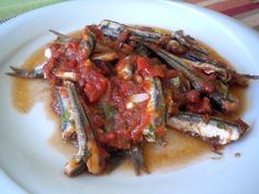 Shogun's Kitchen: ΓΑΥΡΟΣ ΠΛΑΚΙ Mediterranean Recipes, Pot Roast, Seafood Recipes, Beef, Fish, Ethnic Recipes, Photos, Carne Asada, Meat