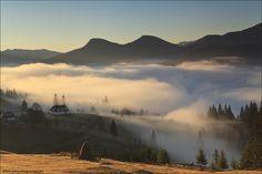 Carpathian morning