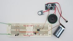 DIY Hacks & How To's: Make a Proximity Sensor to Automate Your HauntedHouse