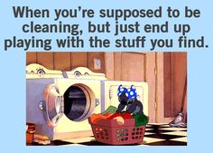 This Happens More Often Than It Should - Stitch Style!