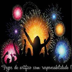 6 DICAS PARA A QUEIMA DE FOGOS NA SUA FESTA! {ANO NOVO} Como usar fogos de artifício na sua festa? Quais cuidados tomar? Quais dicas seguir?