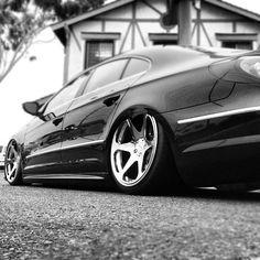I love Rotiform wheels.
