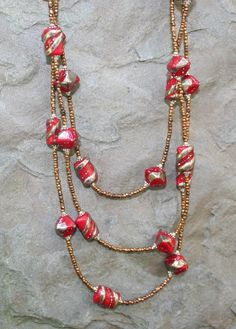 We cant wait to see the talented Carnelian Knoll Designs by Julie Siegmund at our Christmas Fair!