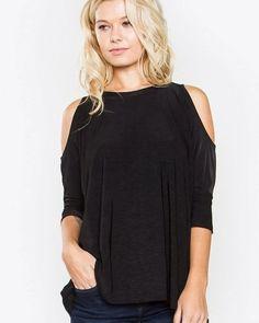 Lauren Knit Top! 15% off! Visit www.bremwear.com! #BREMwear #knit #sale
