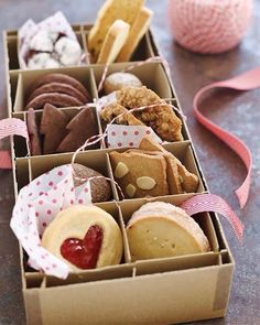 Best Christmas Cookie Gifts | Dealssite.co