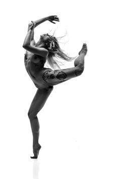 Dance - Dance: dynamism