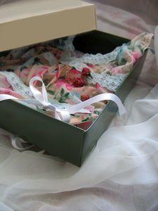 Lingerie Bridal Shower Crafts
