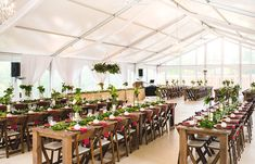 Northbrook Farm wedding reception decor setup by Vaughn Barry Photograohy - Orillia, Muskoka Wedding Set Up, Wedding Bells, Wedding Stuff, Wedding Ideas, Wedding Reception Decorations, Wedding Venues, Table Decorations, Farm Table Wedding, July 31