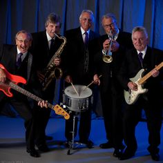 Clubsound, Ireland's premier comedy showband, Crumlin Road Gaol, Saturday 11th Feb. Hospitality package available.  http://whatsonni.com/event/35330-clubsound/crumlin-road-gaol