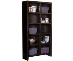 Tall Cube Bookcase - Best Paint to Paint Furniture Check more at http://fiveinchfloppy.com/tall-cube-bookcase/