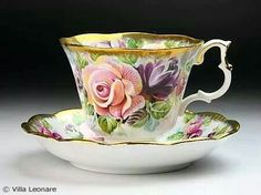 Vintage Tea Ware