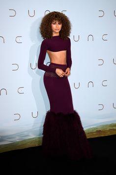 Kate Hudson, Cynthia Erivo, Zendaya and More of the Week's Best Dressed Stars | Vogue