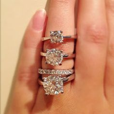 Tips on picking the right ring!